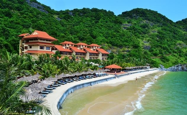 Khách sạn nghỉ dưỡng Hải Phòng hút nhà đầu tư lớn