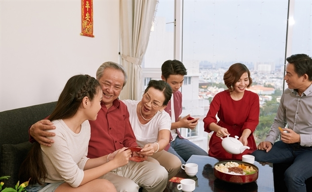 Chăm sóc sức khỏe đúng cách giúp vui xuân trọn vẹn