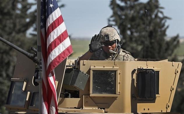 Rút quân khỏi Syria, Mỹ khiến Trung Quốc lo lắng