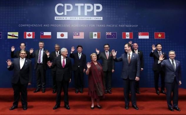 CPTPP có hiệu lực, Việt Nam sẽ cắt giảm gần 100% dòng thuế