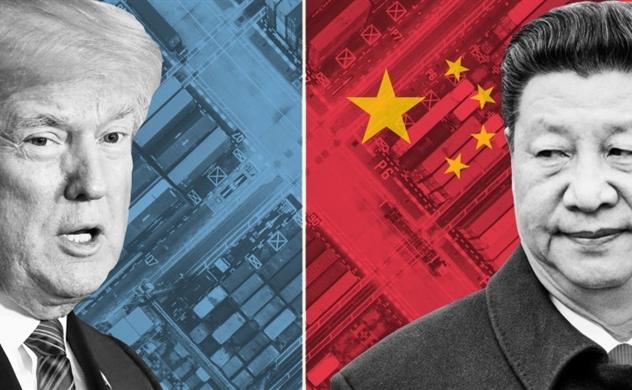 Mỹ muốn kiềm chế Trung Quốc bằng Sáng kiến Trấn an châu Á