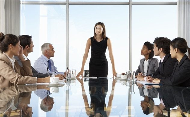 Vì sao càng nhiều nữ lãnh đạo, doanh nghiệp càng nhiều lợi nhuận?