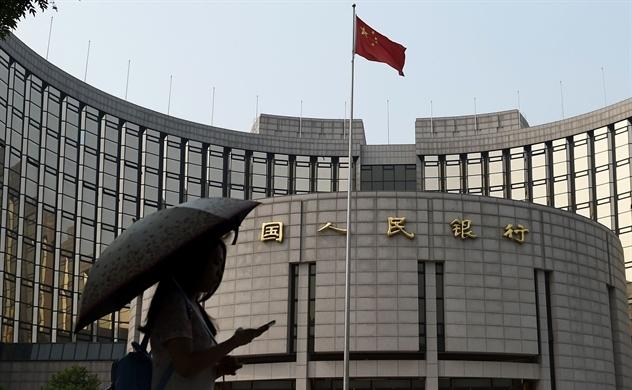Trung Quốc lại bơm 69 tỉ USD vào thị trường tiền tệ trong nước