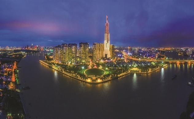 Chiến lược phát triển đô thị vệ tinh