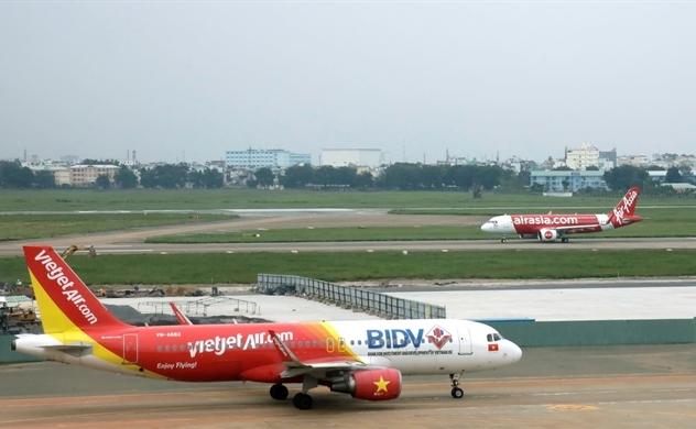 Air Asia muốn so cánh cùng VietJet?