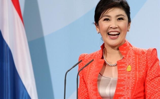 Đang bị truy nã, bà Yingluck vẫn trở thành chủ tịch cảng ở Trung Quốc