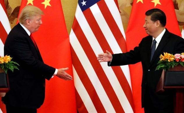 Đàm phán thương mại Mỹ - Trung có tín hiệu tích cực
