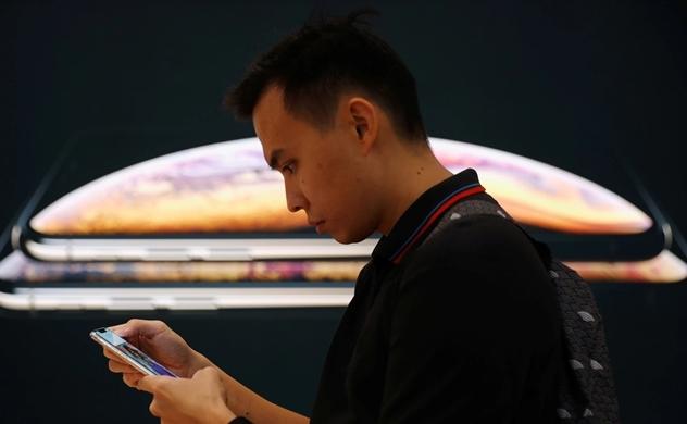 Apple cắt giảm 10% kế hoạch sản xuất iPhone