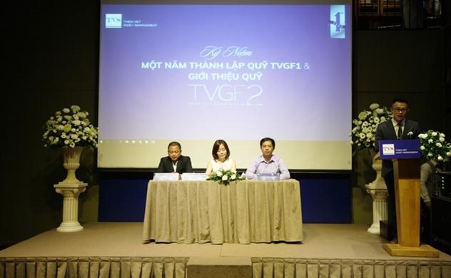 TVGF đứng đầu thị trường Việt Nam năm thứ 2 liên tiếp