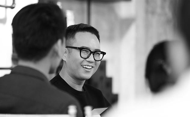 Nhà thiết kế Chung Thanh Phong ra mắt thương hiệu mỹ phẩm IAM