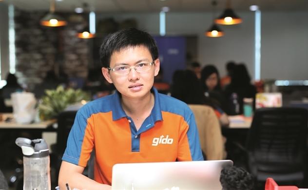 Gido Cainiao phiên bản Việt
