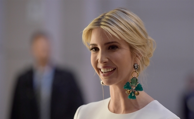 Ivanka Trump ứng viên Chủ tịch World Bank?