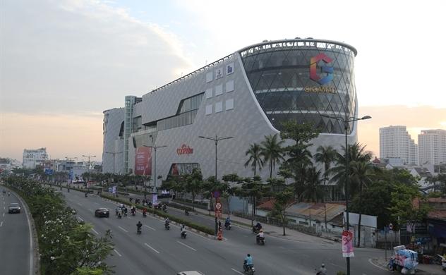 Thêm 110.000 m2 sàn, thị trường bán lẻ khu Đông thêm sôi động