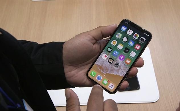 Apple rất hy vọng vào thị trường Việt Nam.