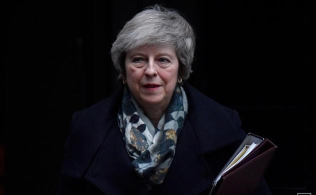"""Thủ tướng May: """"Nếu thỏa thuận Brexit không được thông qua thì sẽ là thảm họa!"""""""