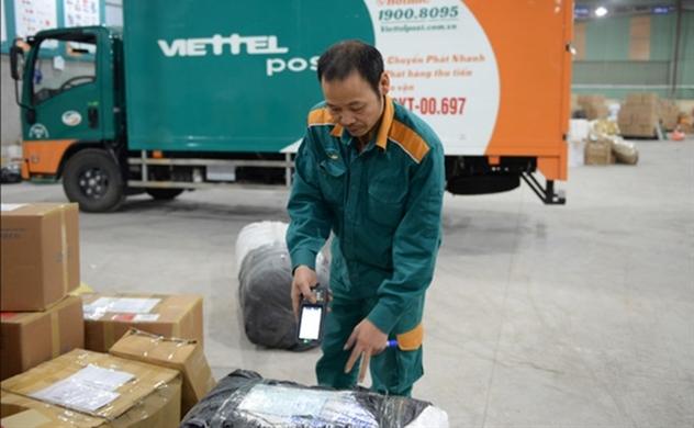 Viettel Post: Hưởng lợi lớn từ xu hướng thương mại điện tử