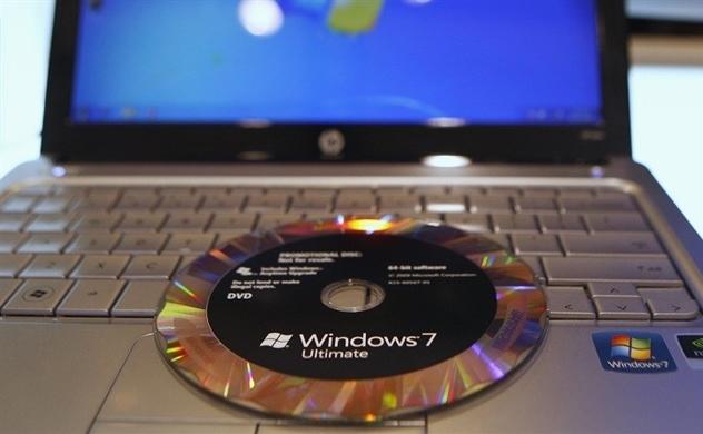 Microsoft ngưng hỗ trợ cập nhật hệ điều hành Windows 7