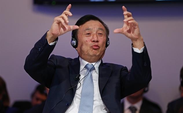 Chủ tịch Huawei sẵn sàng đóng cửa công ty để bảo vệ khách hàng