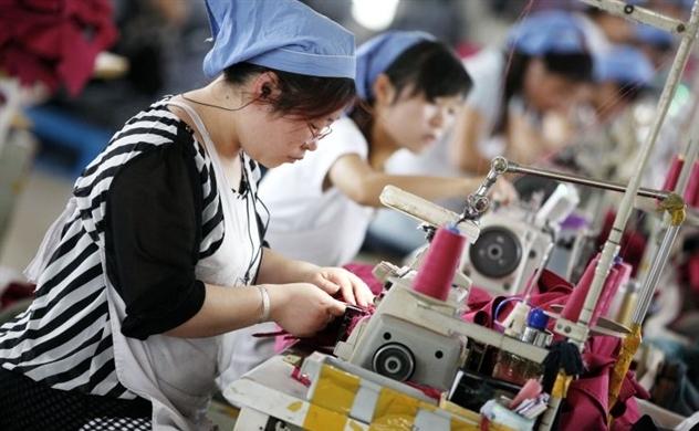 Tình trạng thất nghiệp của dân Trung Quốc đang gia tăng