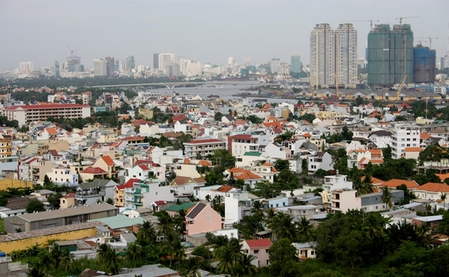 Top 5 xu hướng định hình bất động sản Việt Nam 2019