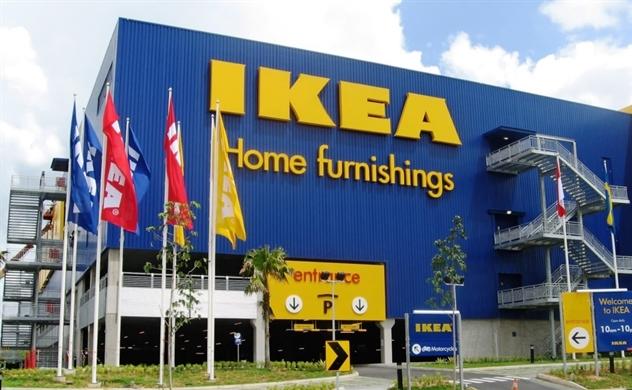 IKEA sẽ đầu tư 450 triệu EUR vào Hà Nội