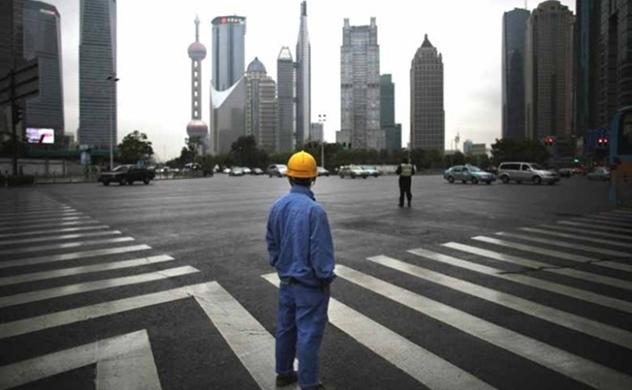 Trung Quốc đã rơi vào khủng hoảng kinh tế?