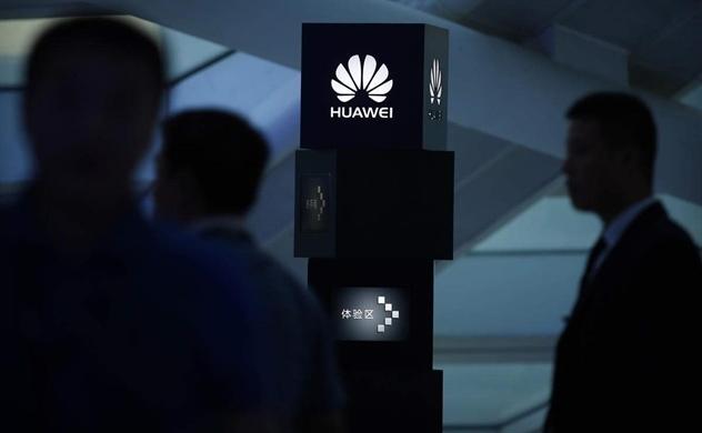 Mỹ sẽ ban hành sắc lệnh hạn chế công ty viễn thông Trung Quốc