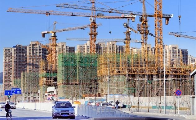 Kinh tế Trung Quốc tăng trưởng thấp nhất 10 năm