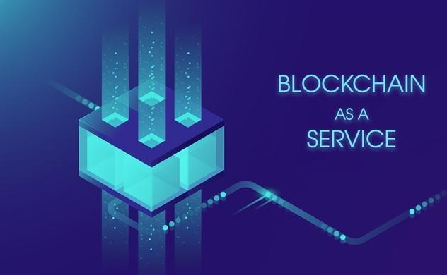 Gia tăng giá trị doanh nghiệp với Dịch vụ cho thuê Blockchain