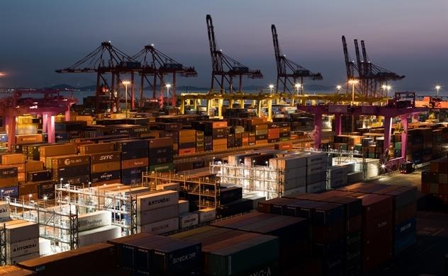 Trung Quốc giảm tốc sẽ kéo theo các nước châu Á?