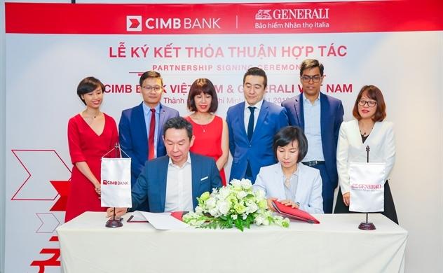 Thêm kênh bán bảo hiểm qua ngân hàng