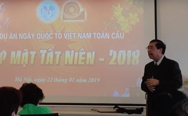 Ngày Quốc Tổ: Kết nối người Việt trong và ngoài nước