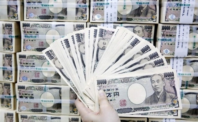 Nhật hướng tới xã hội không tiền mặt