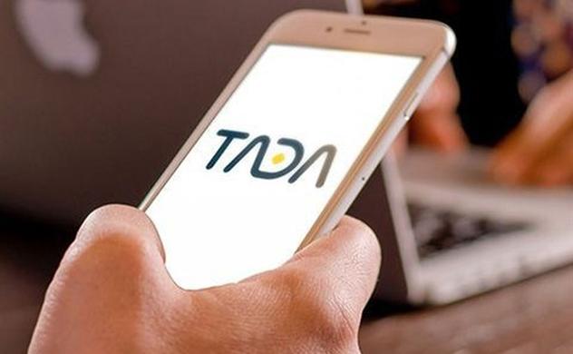 Ứng dụng gọi xe TADA tới Việt Nam