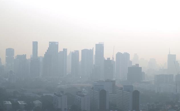 Các nước châu Á đang làm gì để chống ô nhiễm không khí độc hại đang báo động?