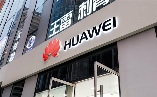Huawei vẫn muốn dẫn đầu thế giới về smartphone
