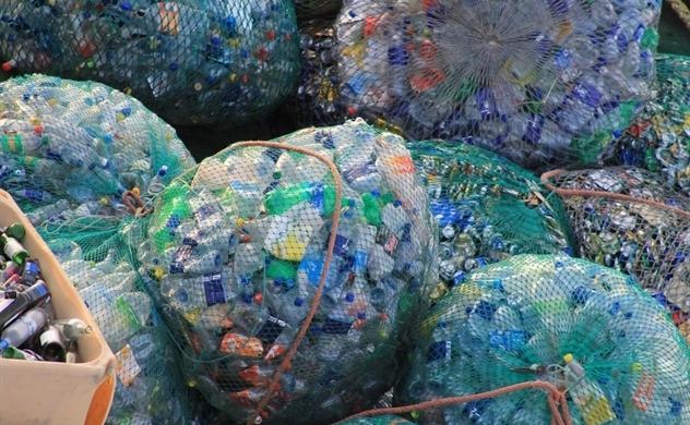 Malaysia cấm nhập khẩu chất thải nhựa