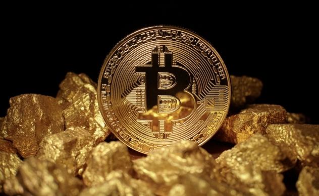Nhà đầu tư đang chuyển từ bitcoin sang vàng?