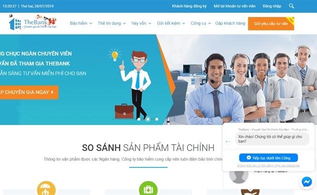 Thebank.vn nhận đầu tư từ CyberAngent Capital và NCore