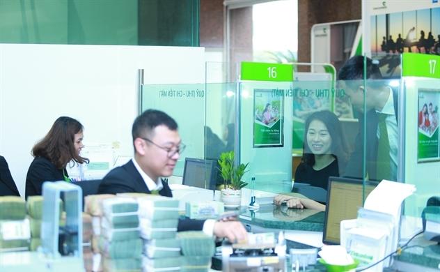 Ngân hàng Nhà nước chấp thuận Mizuho mua cổ phần Vietcombank