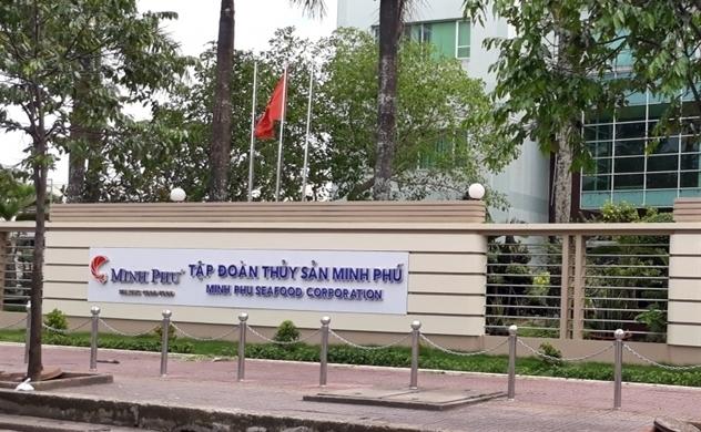 Minh Phú muốn chiếm 25% thị phần tôm thế giới