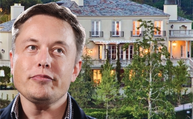 Nhà và bất động sản của những người giàu nhất trong ngành công nghệ