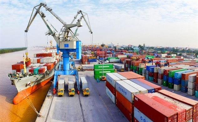 TP.HCM đặt mục tiêu tăng trưởng xuất khẩu 11% năm 2019