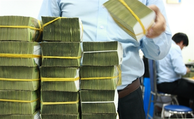 GDP Trung Quốc gấp 54,7 lần Việt Nam