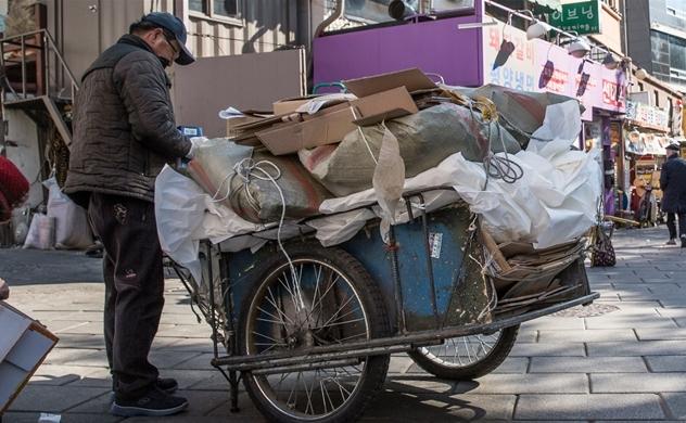 Bị bỏ rơi, số người cao tuổi tại Hàn Quốc tự tử lên mức báo động