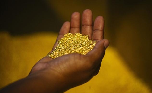 20 tấn vàng vừa xuất kho của Venezuela đã đi đâu?