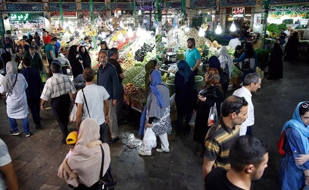 Iran rơi vào tình trạng khó khăn nhất trong gần nửa thế kỷ