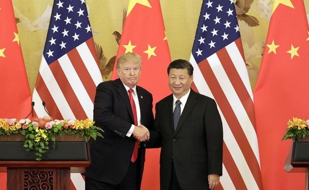 Đàm phán thương mại Mỹ-Trung khó có đột phá