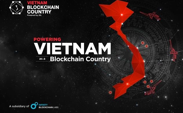 """Giấc mơ """"Quốc gia Blockchain"""" của Việt Nam"""