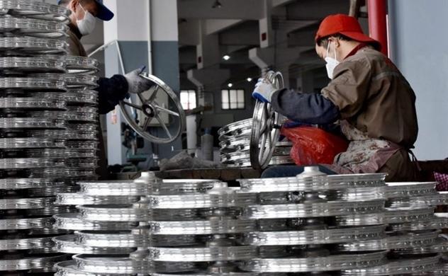 Hàng loạt doanh nghiệp Trung Quốc báo lỗ trong năm 2018